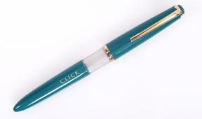 Click No 11 Fountain Pen