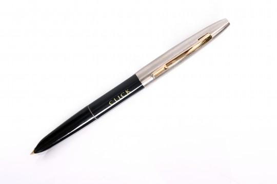 Click Euro Fountain Pen