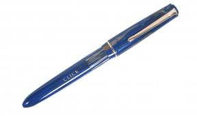 Click Black Bird Fountain Pen