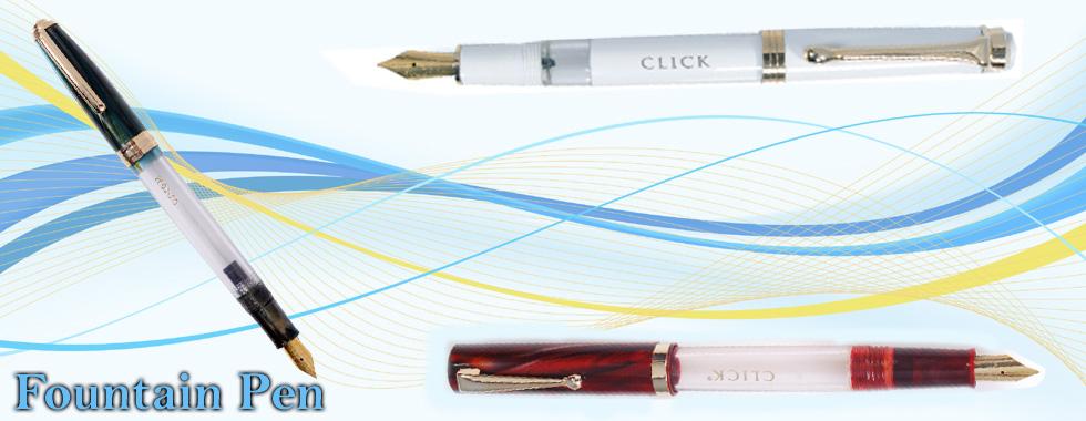Slider1_click_Fountain_pens_uniquepen_industries