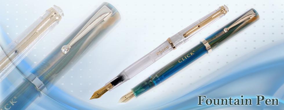 Slider2_click_Fountain_pens_uniquepen_industries